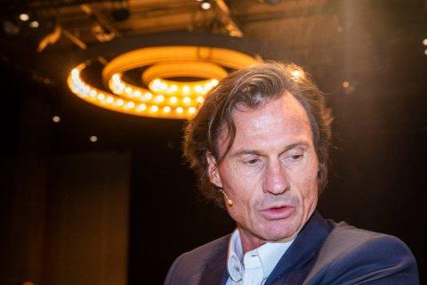 KONKURS: Petter Stordalen har begjært Comfort Hotel Stavanger konkurs.Foto: (NTB)