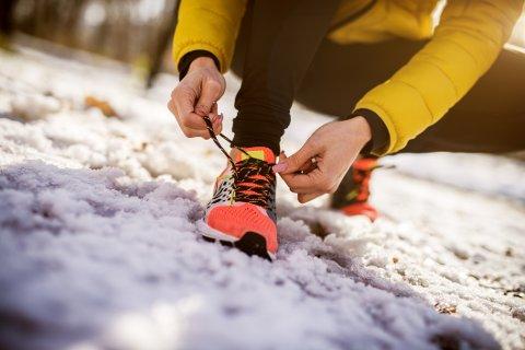 Mange trener for å gå ned i vekt, ekspertene mener at det alene ikke er så effektivt.