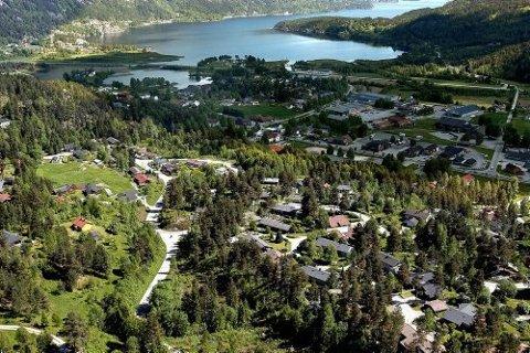 BOPLIKT: Seljord kommune innfører boplikt.