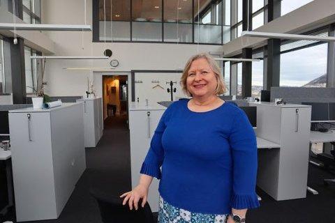 - Feil i opplysningene om din eiendom eller tomt i skattemeldingen kan gjøre at du betaler feil skatt, sier divisjonsdirektør Marta Johanne Gjengedal i Skatteetaten.