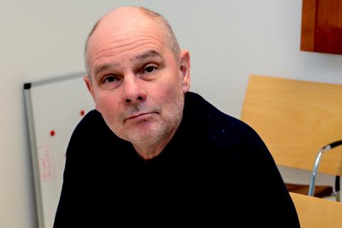 PRØVER IGJEN: Kommunalsjef Alv Dag Brandal håper det omsider lykkes å rekruttere en kommunepsykolog.