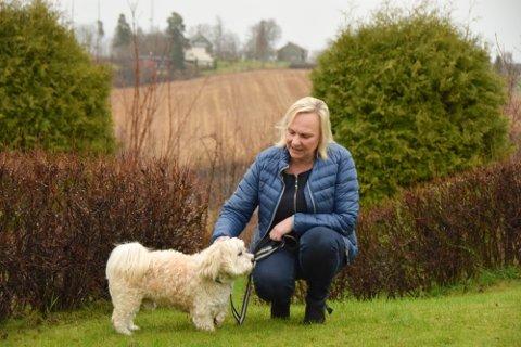 Hunden Teddys eier, Joraand Stavåsen, har bestemt seg for å anke dødsdommen fra Telemark tingrett