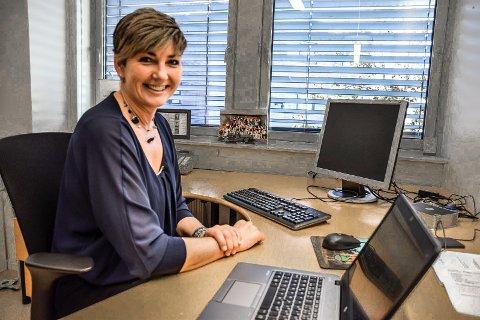 PRIS: Ordfører Gry Fuglestveit vil opprette en ny pris i Notodden kommue: Tilgjengelighetsprisen.