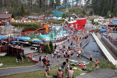 Tryll: Bø Sommarland åpner 9. juni og byr på nyheten, Tryll. (Arkivfoto)
