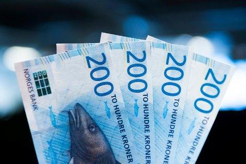 TILSKUDD?: Blir årets skatteoppgjør et tilskutt for deg, eller blir det et innhogg i feriepengene?