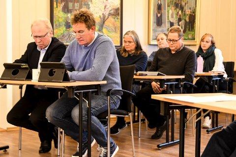 MINDRETALL: Budsjettforslaget til Ap fikk færre stemmer  enn Sps forslag i formannskapet. 11. desember skal saken behandles i kommunestyret. (Arkivfoto)