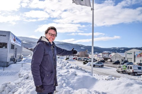 2018: I mars 2018 sendte Norwegian Flying Aces den første søknaden til Notodden kommune, som de fikk nei på. Nå opplyser Runar Vassbotten at de jobber med en ny søknad.