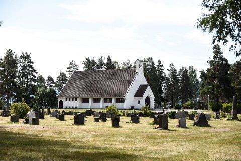FIRE GRAVPLASSER: I Notodden kommune er det gravplasser i Gransherad, Heddal, Lisleherad og Notodden.