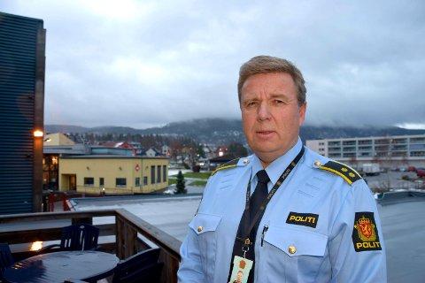 Bjørn Flåta