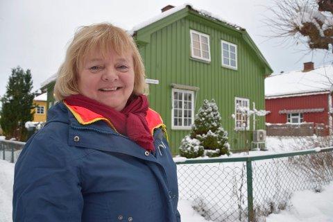 Et varsko: Mimmi Kvisvik, leder av Fellesorganisasjonen,  kommer med et varsko om at barn med spesielle behov må få nødvendig tilrettelagt tilbud når skolene nå starer opp igjen. (Arkivfoto)