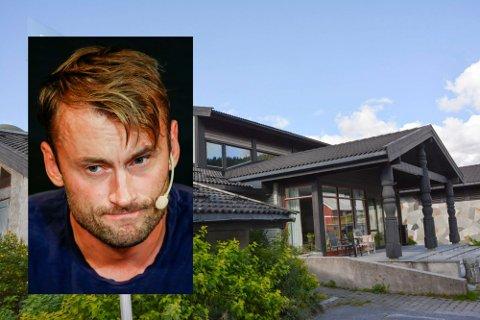Petter Northug (35) soner sin fengselsdom på sju måneder på Mestringshusenes døgnbehandlingsklinikk i Telemark.