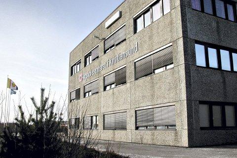 557 søker de to petroleumsrettede utdanningene i Kristiansund.