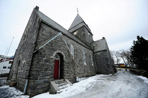 Eg utfordrar kyrkjeleiinga til å gjere seg positivt gjeldande, slik at kyrkja sine saker får gjennomslag som står i høve til medlemstalet, skriv Hans Lauvstad.