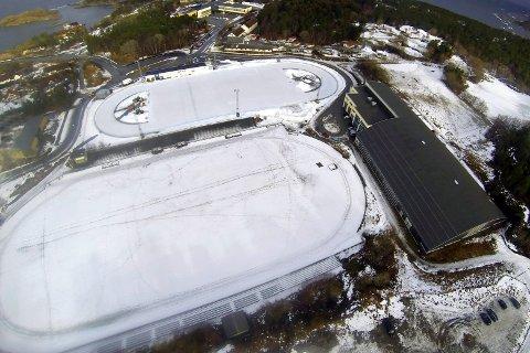 Utbygging i Atlanten-området er blant prosjektene Kristiansund kommnue har vedtatt å bruke penger på.
