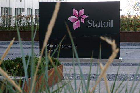 Politiet siktet Statoil etter et utslipp av flere tusen tonn kjemikalier. Statoil hevder de aldri fikk siktelsen – og politiet glemte å følge opp. Foto: Heiko Junge / NTB scanpix