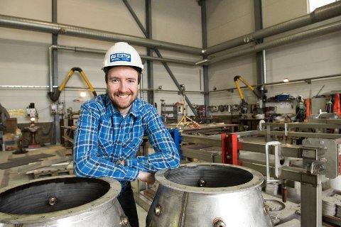 - For oss er det en stor tillitserklæring at en ny aktør i markedet velger vårt system som førstevalg, sier produktingeniør Odd Arne Skjong hos Flatsetsund Engineering i en pressemelding.