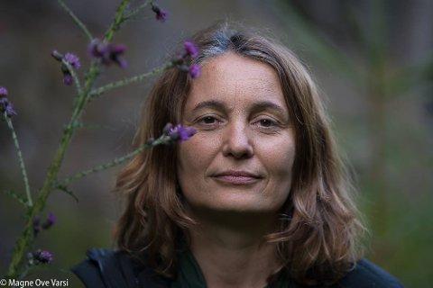 Maria Fuglevaag Warsinska-Varsi