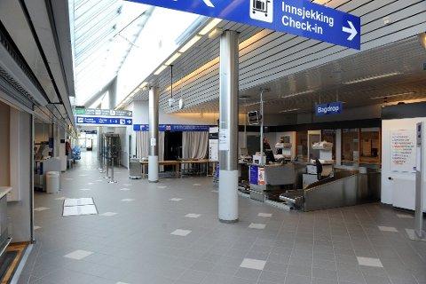 Fire av ti nordmenn føler seg dårlig behandlet av flyselskapet de har reist med.
