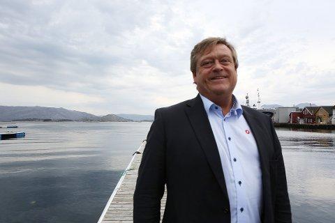 – Det meste av inntektene vil komme landets kystkommuner og –fylkeskommuner til gode, sier fiskeriminister Harald T. Nesvik.
