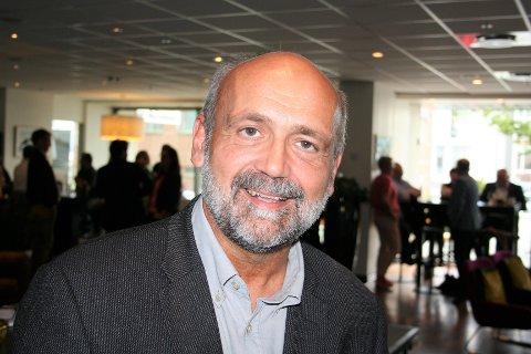 Fylkesplansjef Ole Helge Haugen skal lede arbeidet i forbindelse med at Møre og Romsdal fylkeskommune som den første i landet, ble med i FNs bærekraftprogram.