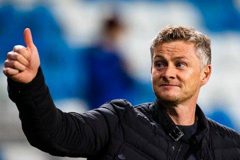 Det er 25 år siden Ole Gunnar Solskjær signerte for Manchester United.