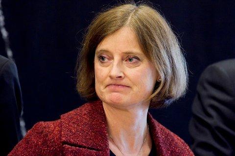 Hanne Harlem er utnevnt til sivilombudsmann.