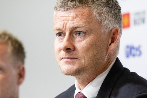 Ole Gunnar Solskjær har snakket med Manchester United-spillerne om hvordan de skal håndtere eventuell rasisme under torsdagens kamp.