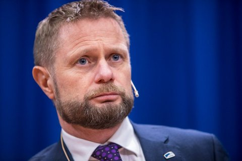 Faktaforvrenging?: Bent Høies argumenter holder ikke mål, mener Hilde Haugsdal.
