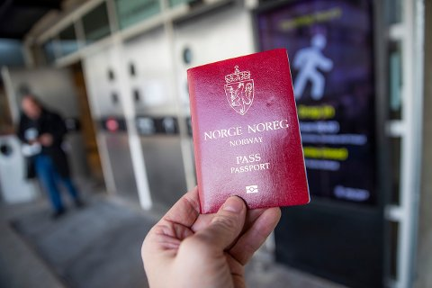 Møre og Romsdal politidistrikt har lansert en ny løsning som gjør det enklere å tinge passtime.