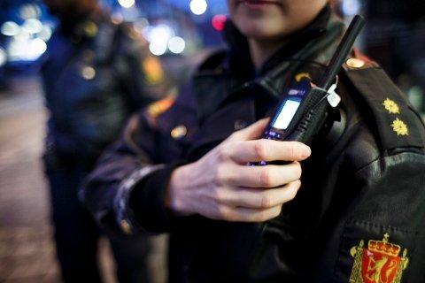 En person ble knivstukket i Tromsø natt til lørdag.