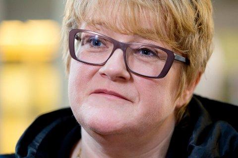Regjeringen med Trine Skei Grande (V) skal oppnevne en ny ytringsfrihetskommisjon på nyåret.