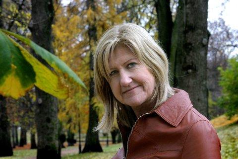 Artisten Anne Grete Preus er død. Foto: Gitte Johannessen / NTB scanpix