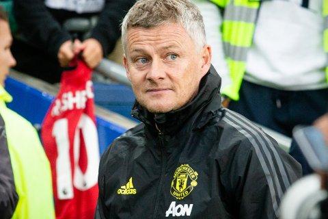 LØSNING: Ole Gunnar Solskjær kan ha funnet løsningen på Manchester Uniteds store problem.