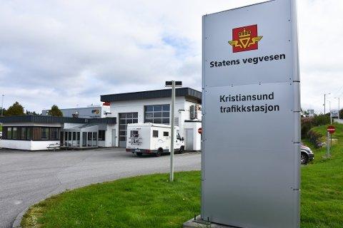 Tidligere kunne Statens vegvesen kun anmelde virksomheter som opptrer ulovlig. Nå kan de gi tvangsmulkt og pålegg om øyeblikkelig stans i arbeidet.