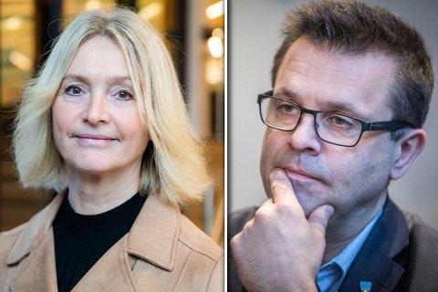 Frank Sve sendte inn krav om ekstraordinært fylkesutvalgsmøte for å utsette søknadsfristen til videregående skole. Fylkesordfører Tove Lise Torve mener det ville blitt helt kaos å utsette fristen.