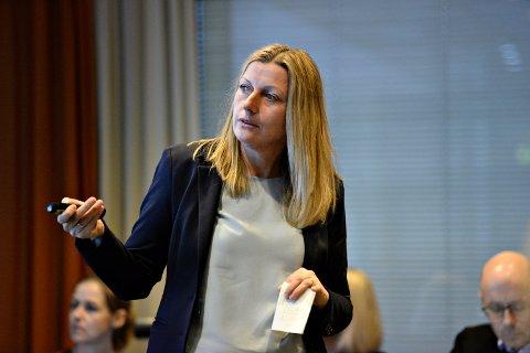I april endte resultatet for Helse Møre og Romsdal cirka 42 millioner kroner bak budsjett. Det viste tallene økonomidirektør Heidi Nilsen la fram i onsdagens styremøte.