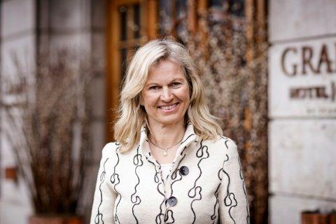 – Undersøkelsen bekrefter at reiseliv er den næringen som er hardest rammet av koronasituasjonen, sier administrerende direktør i NHO Reiseliv, Kristin Krohn Devold.