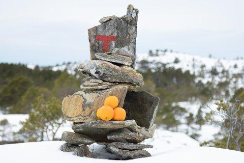 Det er mange fine turer på Nordmøre som man kan benytte både til fots og med ski. Roar Halten gir tips om noen av dem.