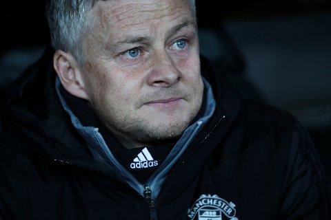 Manchester United-manager Ole Gunnar Solskjær sier de er i en posisjon der de kan kjempe om titler denne sesongen.