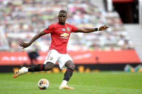 Manchester United-manager Ole Gunnar Solskjær ønsker å lande en langtidskontrakt med Paul Pogba.