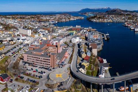 Sykehuset i Kristiansund