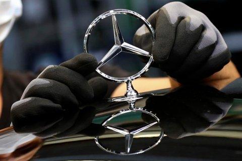 På bilens girspak og nøkkel, som tidligere var tatt fra bilens eier, ble det funnet DNA. Dette førte politiet i retning av en kristiansunder med langt rulleblad. (Illustrasjonsfoto)