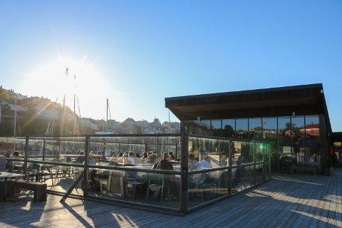 Kranaskjæret Restaurant Og Catering AS har gjort endringer i styret og har fått ny daglig leder.