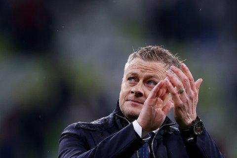 Ole Gunnar Solskjær og hans Manchester United knuste Everton i siste offisielle treningskamp før ligastart.