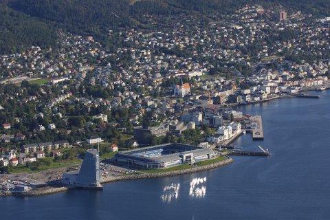 Kommunestyret i Molde har bestemt seg for visjon i årene framover.