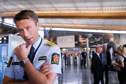 Jon Steven Hasseldal kan bli kommunedirektør i Ålesund.
