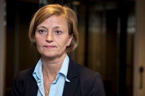 - Brannen på Tjeldbergodden kunne ført til personskader og omkomne, sier direktør Anne Myhrvold i Petroleumstilsynet