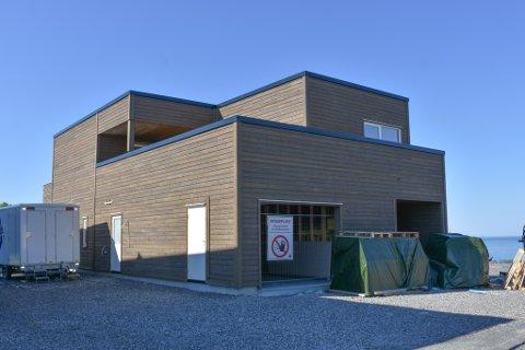 Hildringen 18 i det nye boligfeltet et steinkast unna Kristiansund stadion, ble omsatt for 6,6 millioner kroner i mai.
