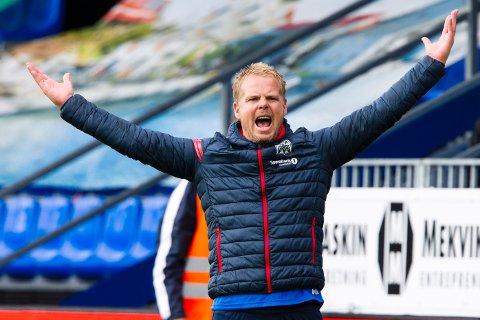 Christian Michelsen mener alle klubber burde hatt like muligheter til å spille hjemme fra og med fjerde runde i NM.