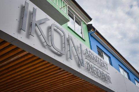 IKON Arkitekt & Ingeniør har ny daglig leder.